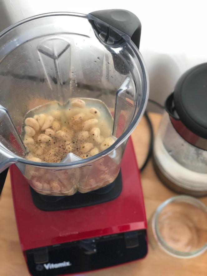 Cashew Cream 7